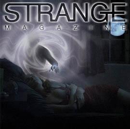 strangemag.com - Investigating Strange Phenomena