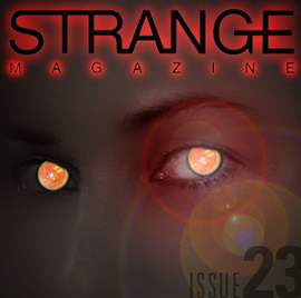 Strange Magazine Issue 23